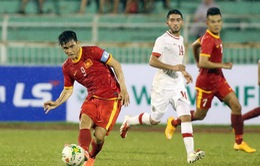 Thắng đậm U23 Bahrain, HLV Toshiya Miura vẫn chê các học trò
