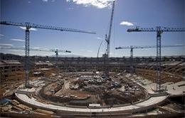 Olympic Rio de Janeiro 2016 đối phó với lượng khí thải carbon