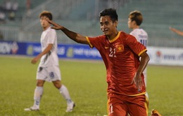 ĐT Việt Nam 3 - 0 SV Hàn Quốc: Chiến thắng dễ dàng