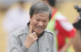 V-League: GĐKT Lê Thuỵ Hải phản ứng trước việc hạn chế ngoại binh