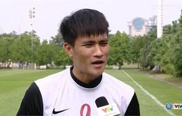 """Công Vinh: """"Bị loại khỏi ĐT Việt Nam dự AFF Suzuki Cup là chuyện bình thường"""""""
