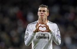 Tin tối 06.12: Gareth Bale kiếm tiền giỏi nhất thể thao Anh