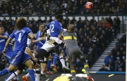 02H45 ngày 17.12, Tứ kết cúp Liên đoàn, Chelsea – Derby County: Không khó cho The Blues