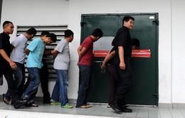 Những Hooligan trong trận Malaysia - Việt Nam có thể ngồi tù 2 năm