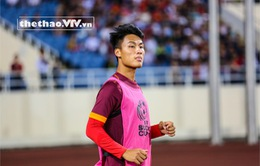 V.League 2015: Mạc Hồng Quân sẽ là đồng đội của Minh Tuấn ở CLB Than Quảng Ninh