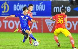 Vòng 1 V-League 2015: Những điểm nhấn đáng chú ý nhất!
