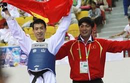 Thêm một nhà vô địch giải nghệ trước thềm SEA Games 2015