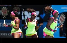 Australian Open: Giải mã hiện tượng Madison Keys, Serena tạo nên trận CK trong mơ
