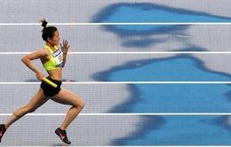 Đội tuyển điền kinh: Thay đổi hướng đầu tư cho tổ tiếp sức 4x400m