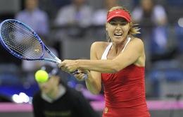Fed Cup 2015: Khi những nữ tay vợt hàng đầu quyết định thực hiện nhiệm vụ quốc gia