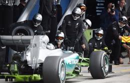 Trước thềm mùa giải F1 2015: Đánh giá về cơ hội của các đội đua mạnh sau cuộc đua thử tại Jerez