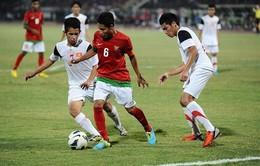 U23 Indonesia mang thần đồng Evan Dimas đọ sức Công Phượng
