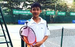 Tay vợt Việt Nam được ITF tuyển chọn dự giải U14 châu Á