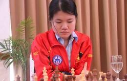 Việt Nam giành ba suất dự Giải cờ vua vô địch thế giới 2015