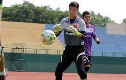 HLV Miura chốt danh sách ĐT Olympic Việt Nam tham dự Vòng loại U23 châu Á 2016