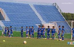 Tình hình ĐT Olympic Việt Nam trước thềm vòng loại U23 châu Á 2016