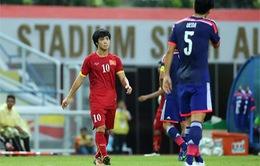 HLV trưởng Olympic Macau (Trung Quốc) đánh giá cao Công Phượng