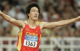 Liu Xiang kết thúc sự nghiệp ở tuổi 31