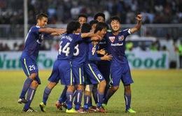 Hoàng Anh Gia Lai: Sự kỳ vọng cho một tương lai bóng đá?