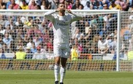 """Cristiano Ronaldo: """"Tàu phá băng"""" số một của Real Madrid"""