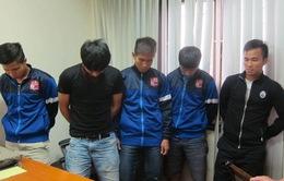 Phản ứng của CLB Đồng Nai về án phạt dành cho các cầu thủ bán độ