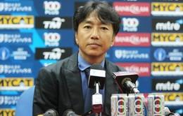 HLV Miura tin Việt Nam sẽ vượt qua vòng bảng SEA Games và World Cup