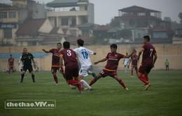Lịch TRỰC TIẾP V-League 2015 vòng 11: Chờ đợi đại chiến Hà Nội T&T và HAGL
