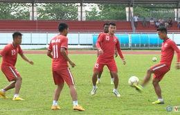 V-League vòng 11: Đồng Nai tự tin giành 3 điểm trước ĐTLA
