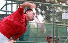 Lý Hoàng Nam dừng bước ở tứ kết giải chuyên nghiệp Thái Lan