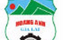 [KT] Hoàng Anh Gia Lai 2-2 QNK. Quảng Nam: Đông Triều ghi siêu phẩm đá phạt