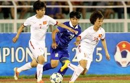 HLV Takashi: 'Nữ Việt Nam thua Thái Lan vì thiếu kinh nghiệm'