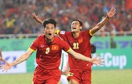 Thái Lan vs Việt Nam: Gây sốc ở Bangkok?! (19h00, VTV6 Trực tiếp)