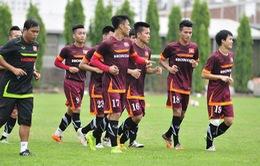 SEA Games 28: U23 Việt Nam chốt danh sách chính thức