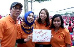Đếm ngược 10 ngày đến Sea Games 28: Tái khẳng định sự liên đới và quá trình xây dựng đất nước Singapore