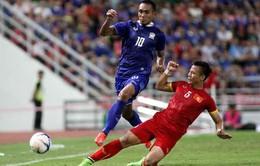 Lý giải trận thua của ĐT Việt Nam trên đất Thái Lan