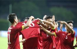 SEA Games 28: Chia tay sớm U23 Việt Nam, Tấn Tài vẫn được hưởng mọi chế độ của đội