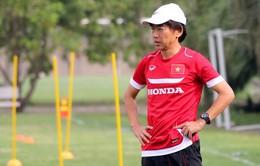 Lãnh đạo VFF làm việc với HLV trưởng Toshiya Miura về kế hoạch của ĐTQG và ĐT U23 QG