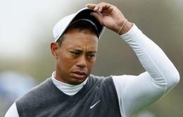Dừng bước tại vòng 2 US Open, Tiger Woods có thành tích tệ hại nhất trong sự nghiệp