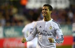Ronaldo phá lệ trước truyền thông, khắng định tương lai với Real Madrid