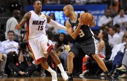 NBA mùa giải 2014-2015 kết thúc: Những điều còn đọng lại