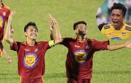 Đăng quang với kỷ lục ấn tượng, U17 PVF đóng góp 3 cầu thủ cho U19 Việt Nam