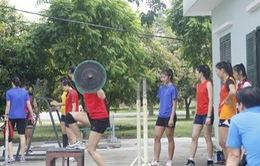 VTV Cup 2015: Thầy trò HLV Thái Thanh Tùng đặt mục tiêu vào bán kết