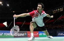 Vòng 2 giải Đài Loan mở rộng: Tiến Minh giành chiến thắng ấn tượng