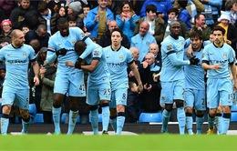 CHÍNH THỨC: Công bố danh sơ bộ các cầu thủ CLB Manchester City tham dự chuyến du đấu tại Việt Nam