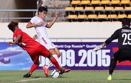 19h00 ngày 31/8, VTV6 TRỰC TIẾP, U19 Việt Nam vs U19 Myanmar: Tranh ngôi nhất bảng, tránh gặp Thái Lan