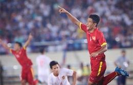 [HIGHLIGHT] U19 Lào 0-4 U19 Việt Nam: Vượt qua chủ nhà, U19 Việt Nam hẹn U19 Thái Lan ở chung kết