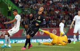 [HIGHLIGHT] Bồ Đào Nha 0-1 Pháp: Martial ra mắt, Valbuena đóng vai người hùng