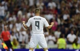 Benzema lần đầu lên tiếng về những tin đồn chuyển nhượng