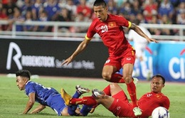 Vòng loại World Cup 2018: Đài Loan (TQ) - Việt Nam: 18h ngày 8/9 TRỰC TIẾP trên VTV6 & Thethao.vtv.vn