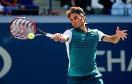 Federer bật mí bí quyết thi đấu thăng hoa ở US Open 2015